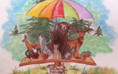 Plan de acţiune pentru conservarea populaţiei de urs brun din România